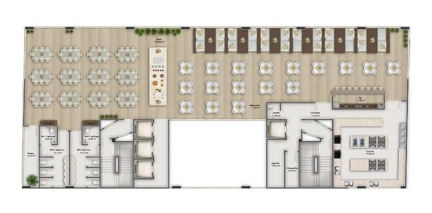 blue sea hotel itapema - 676