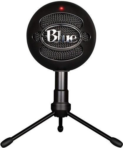 blue snowball ice nuevo sellado! microfono profesional