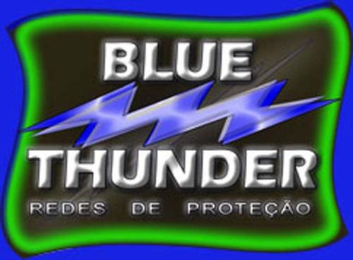 blue thunder redes