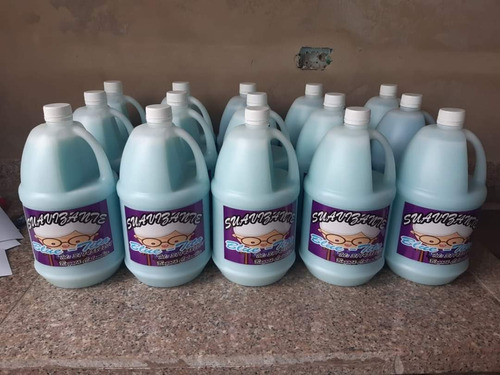blue-tita. productos de aseo para tu hogar