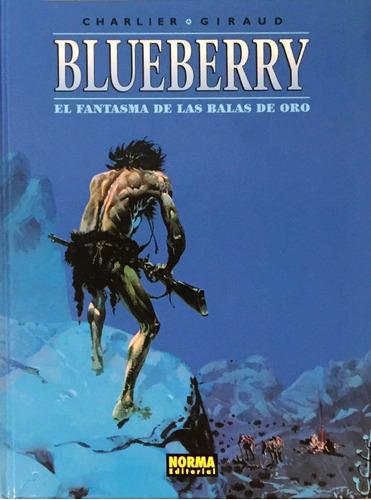 blueberry fantasma balas de oro spaghetti western moebius