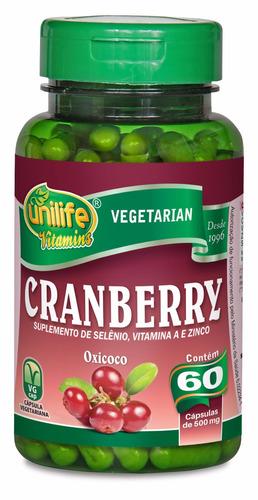 blueberry mirtilo cranberry amora cápsula polifenois oferta