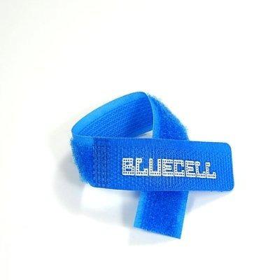 bluecell 10 paquetes rca hembra del enchufe de bnc macho jac