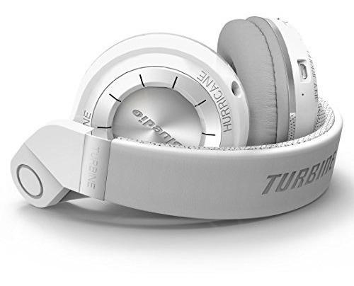 bluedio t2 turbine auriculares estéreo inalámbricos bluetoo