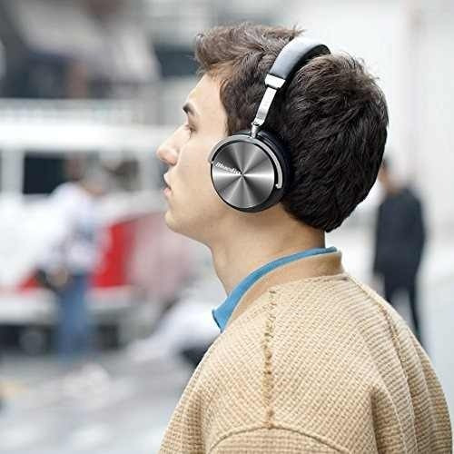 bluedio t4(turbina) cancelación de ruido auriculares active