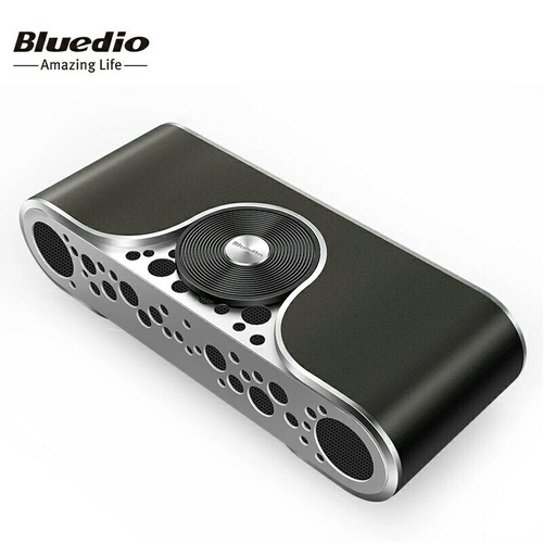 bluedio ts-3 parlante bluetooth 2.1 subwoofer