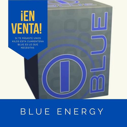 blueenergy & noni gia