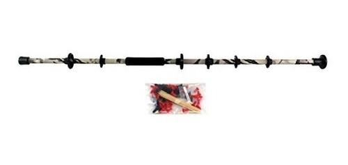 bluegoby pistola de dardos de 360 in y 02 in fabricada en es