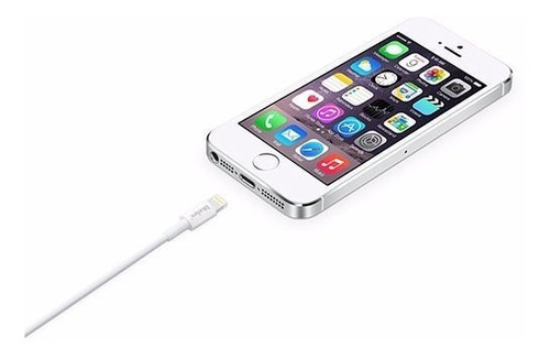 bluelans lightning cable certificado para iphone 5 6 6s 7 8
