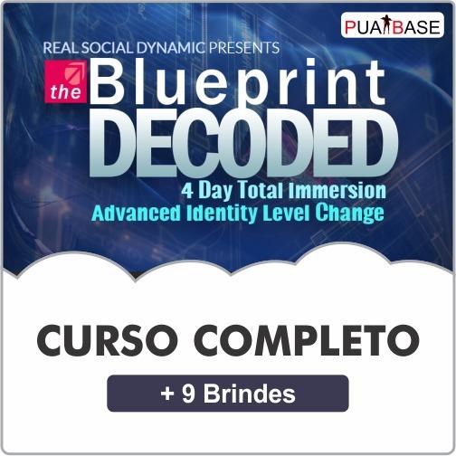 Blueprint decoded rsd legendado 9 cursos puabase r 990 em blueprint decoded rsd legendado 9 cursos puabase malvernweather Gallery