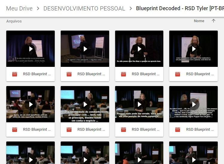 Blueprint decoded rsd legendado 9 cursos puabase r 990 em blueprint decoded rsd legendado 9 cursos puabase malvernweather Images