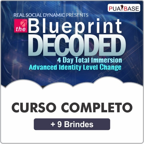 Blueprint decoded rsd legendado 9 cursos puabase r 990 em blueprint decoded rsd legendado 9 cursos puabase malvernweather Images