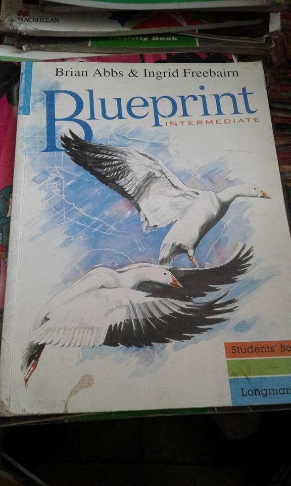 Blueprint intermediate students book 10000 en mercado libre blueprint intermediate students book cargando zoom malvernweather Gallery