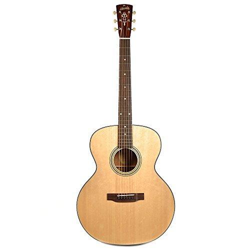 blueridge br-45 medium jumbo guitarra acústica