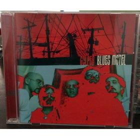 Blues Motel Y Peter Gabrield
