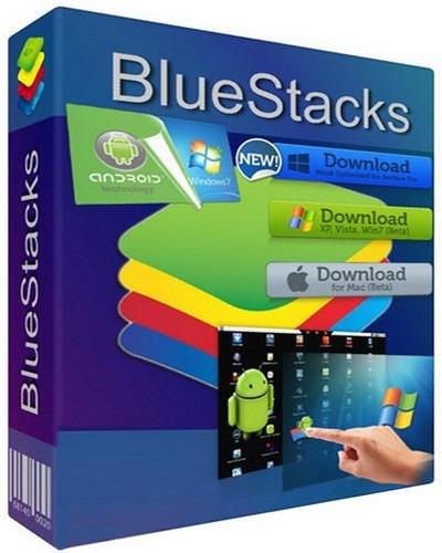 bluestacks 2019/simulador de android para pc+mod+root