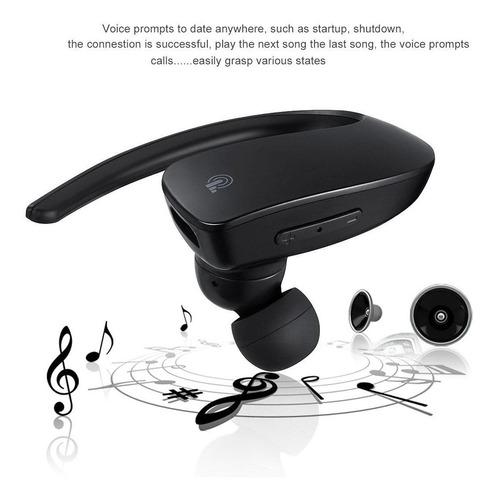 bluetooth 4.1 sonido de estéreo manos libres wireless