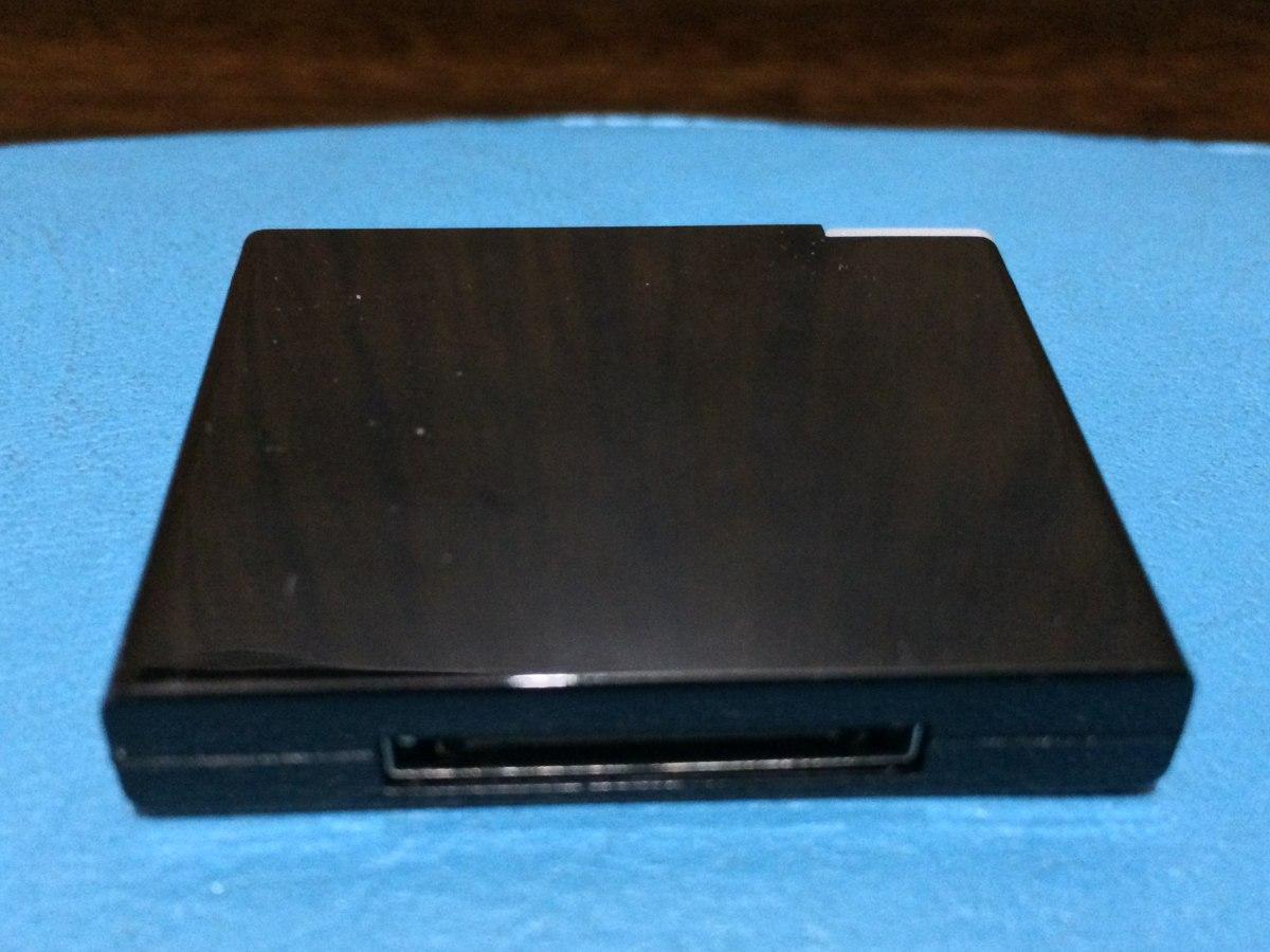 ce60606bcfd Bluetooth Adaptador Para iPhone iPod Samsung Bose Sounddock - R$ 59,90 em  Mercado Livre