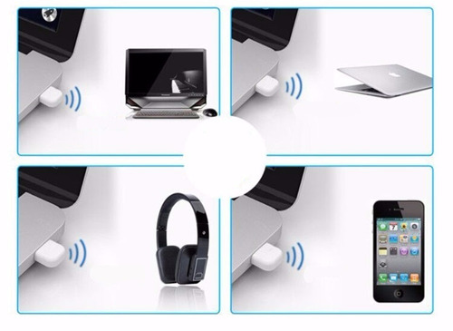 bluetooth adaptador usb mini