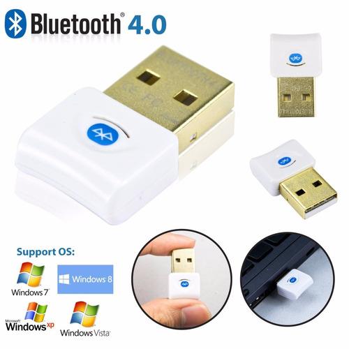 bluetooth adaptador usb mini