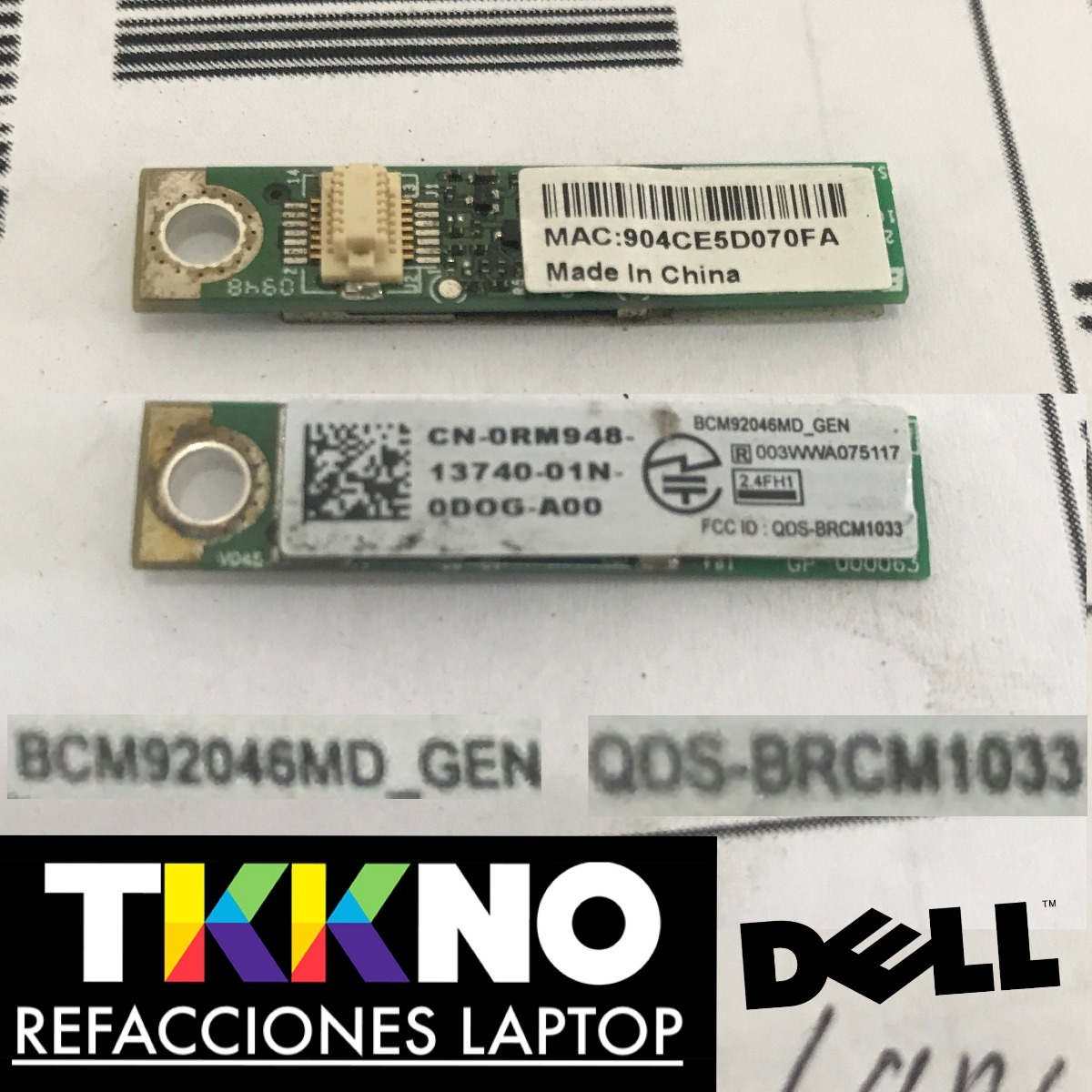 DELL Z600 BLUETOOTH DRIVER FOR MAC