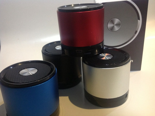 bluetooth mini speaker bocina ipod ipad iphone