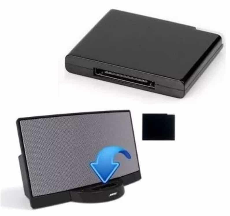 Bluetooth Para Bose Sounddock 1 Y 2