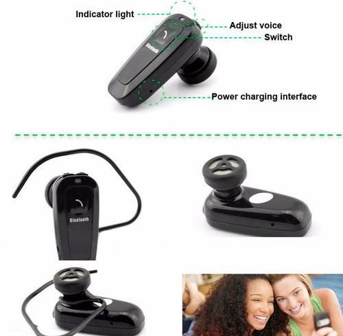 bluetooth para celular hand free