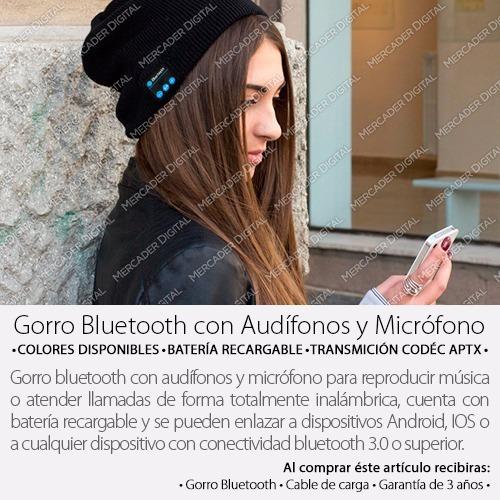 bluetooth para manos libres