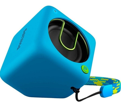 bluetooth portátil caixa