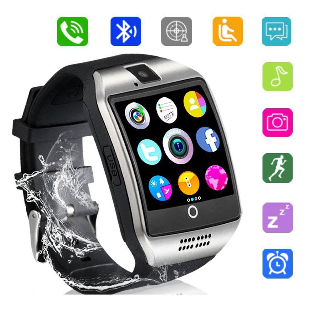 82b5e4de3 Bluetooth Smart Reloj Táctil Con Cámara De Teléfono - $ 252.990 en ...