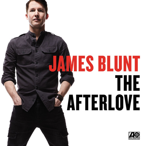 blunt james the afterlove cd nuevo