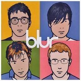 blur blur the best of cd nuevo