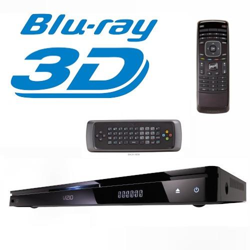 bluray 3d vizio smart tv wifi teclado qwerty internet app