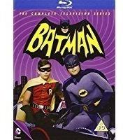 bluray batman: the complete series envío gratis