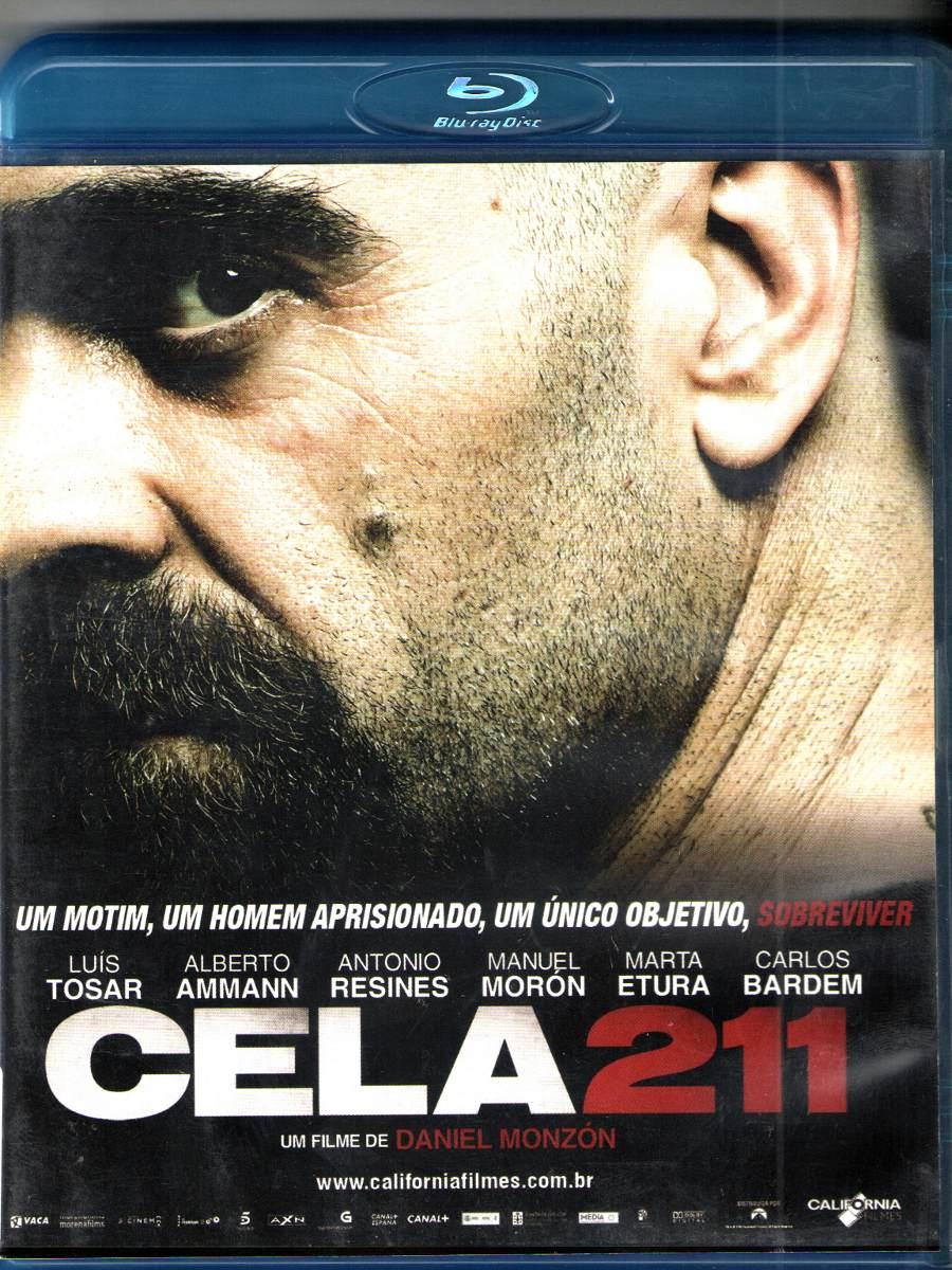 Bluray Cela 211 - Original - - R$ 16,40 em Mercado Livre