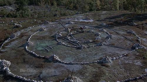 bluray cementerio maldito ( pet sematary ) 1989 - mary lambe