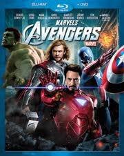 bluray dvd copia digital the avengers los vengadores tampico