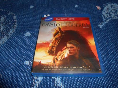 bluray filme cavalo de guerra. 2011 steven spielberg
