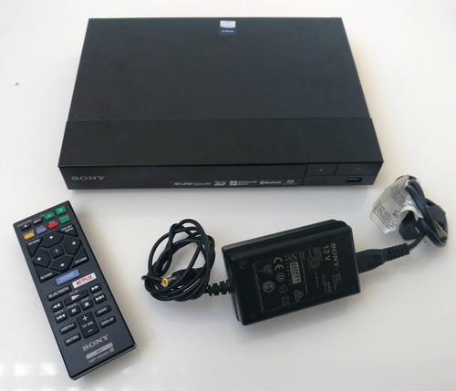 bluray sony 3d y escalador 4k con wifi haz tu tv smart s6700