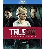 bluray true blood - season 1-7 envío gratis