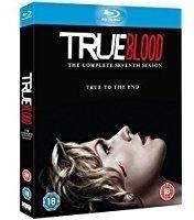 bluray true blood - season 7 envío gratis