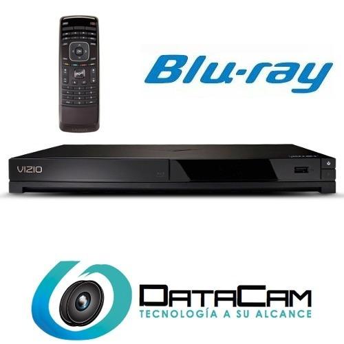 bluray vizio wifi control remoto internet app full hd