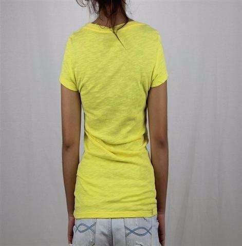 blusa aeropostale feminina