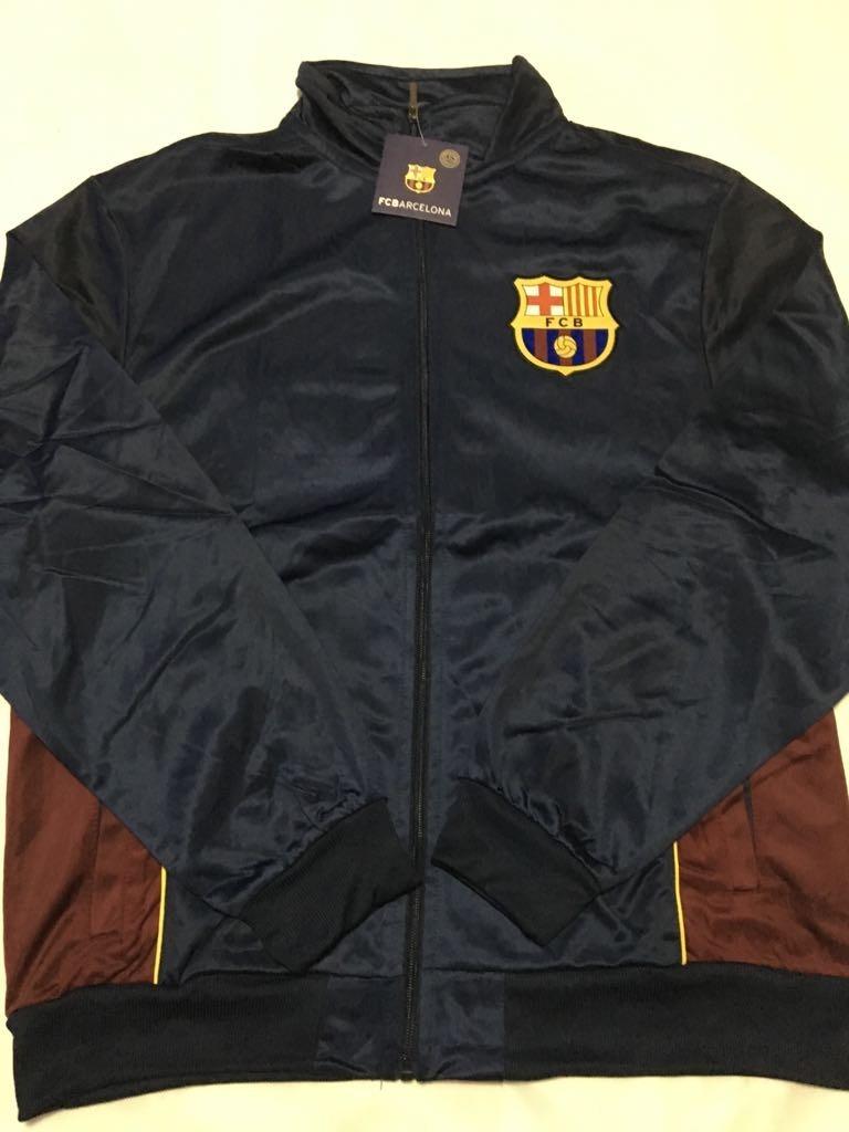 blusa agasalho barcelona original a pronta entrega! Carregando zoom. 9ae1a8c397f5e
