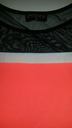 blusa américana importada nueva.