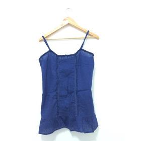 Blusa Azul Forever 21
