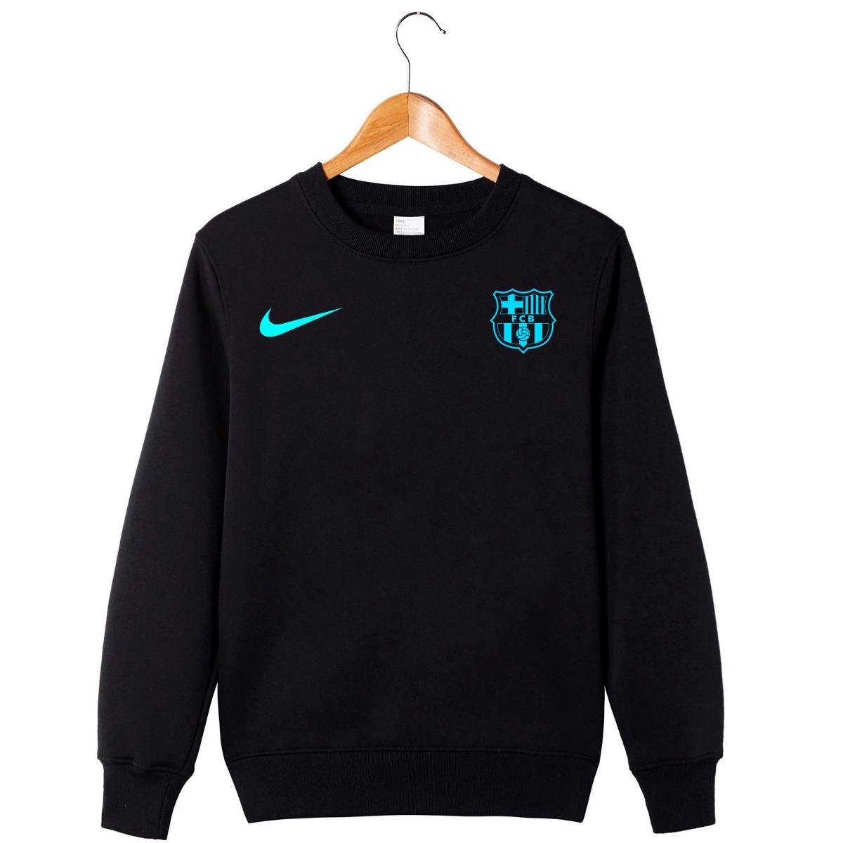 Blusa barcelona moletom futebol casaco de frio carregando zoom jpg  1200x1200 Blusas de frio do barcelona d7754f3943ba7
