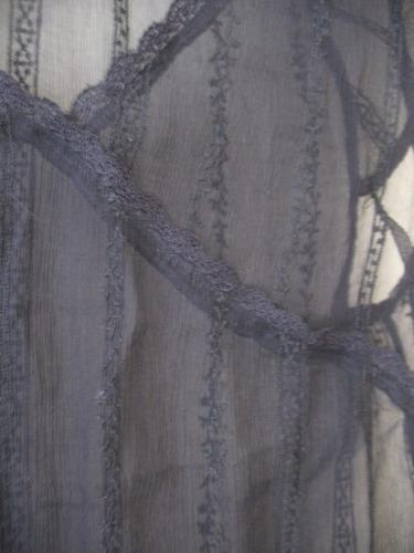 blusa  basement  -  fina polera de verano