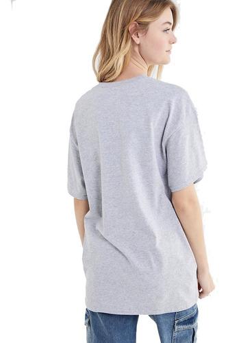 blusa básica feminina - moda tumblr algodão confort line®